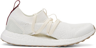 adidas by Stella McCartney Off-White Ultra Boost X Sneakers $200 thestylecure.com