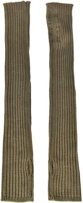 Rick Owens Knitted Beanie