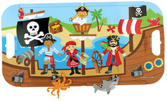 Stephen Joseph Pirate Magnetic Play set