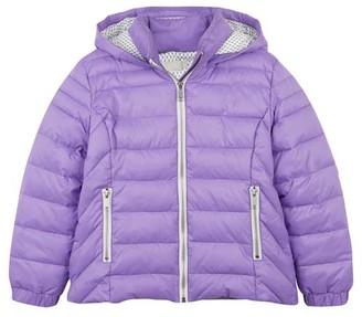 Mint Velvet Violet Short Padded Coat