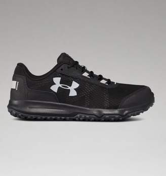 "Under Armour UA Mens Toccoa â"" Wide (4E)"