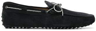 Tod's casual lace-up sneakers