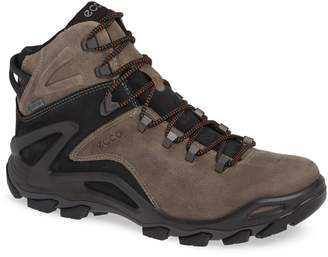 Ecco Terra Evo GTX Mid Hiking Waterproof Boot