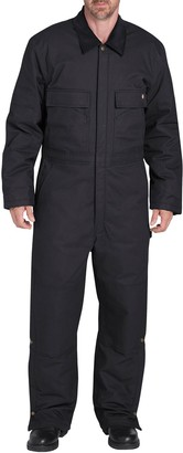 Dickies Men's Sanded Duck Flex Coverall