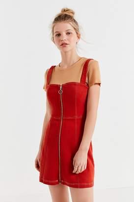 Capulet Tami O-Ring Zipper Dress
