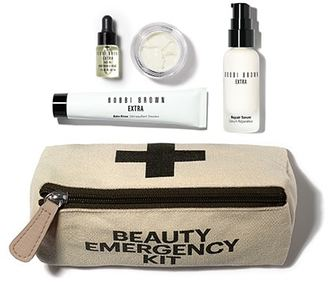 Bobbi Brown Skincare Emergency Kit