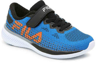 ef890e1ad516 at DSW · Fila Valant 3 Toddler   Youth Sneaker - Boy s