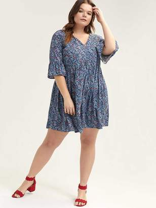 Plus Size Baby Doll - ShopStyle Canada