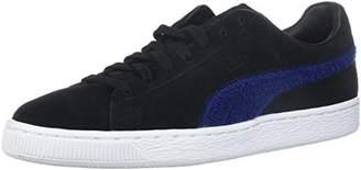 Puma Men's Suede Classic Terry Sneaker