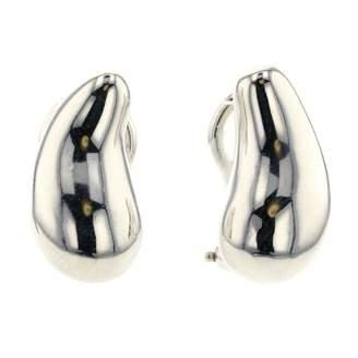Tiffany & Co. Elsa Peretti Silver Silver Earrings
