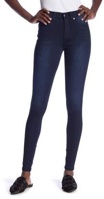 Denim & Supply Ralph Lauren Dr. Denim Supply Co Plenty High Waist Skinny Jeans