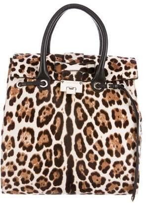 3cc1df10bf0c Jimmy Choo Animal Print Bags For Women - ShopStyle Australia