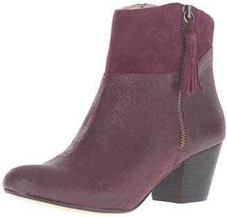 Nine West Women's Hannigan Leather Ankle Bootie