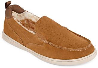 Rockport Men's Moccasin Slippers