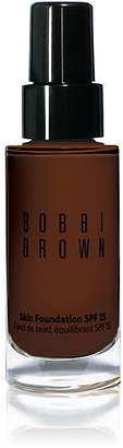 Bobbi Brown Women's Skin Foundation SPF 15 - Espresso