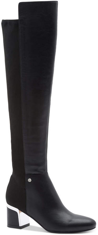 Dkny Cora Boots, Created For Macy's