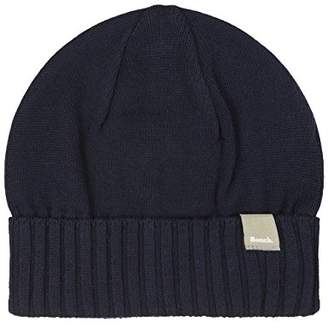 Bench Men's Beanie Hat - Blue