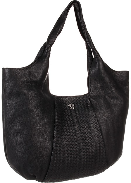 Elliott Lucca LG Shopper (Black) - Bags and Luggage