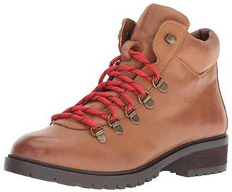 Steve Madden Women's LORA Hiking Boot