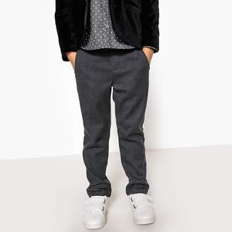 La Redoute Collections Boys' Chinos, 3-12 Years