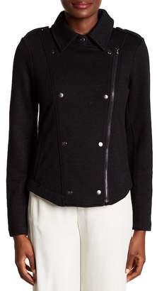 Velvet by Graham & Spencer Manthis Zip Jacket