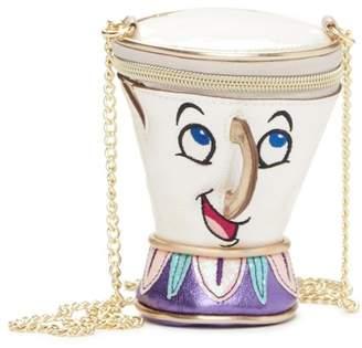 Danielle Nicole Chip Teacup Crossbody Bag