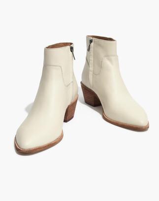 f9e99e970e08 Madewell Leather Boots For Women - ShopStyle UK