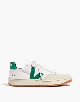 Madewell Veja Men's V-12 Sneakers