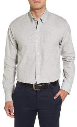 Cutter & Buck Heather Non-Iron Sport Shirt