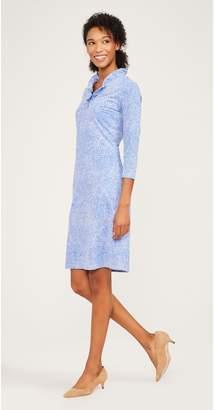 J.Mclaughlin Durham Dress In Dotta