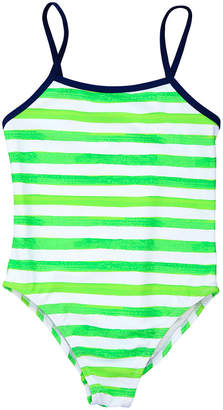 Busy Bees One Piece Swim Suit