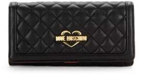 Love Moschino Superquilted Wallet