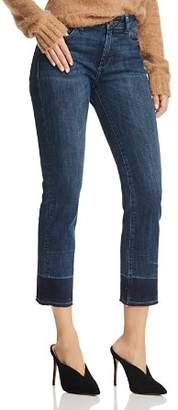 Santorini DL1961 Instasculpt Mara Ankle Straight Jeans in