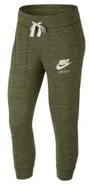 Nike Vintage Capri Jogger Pants