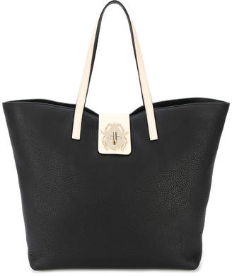 RED Valentino classic tote bag
