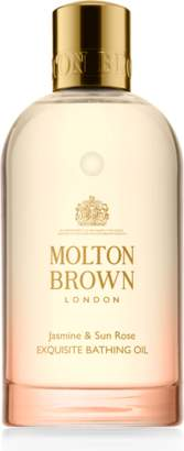 Molton Brown Jasmine & Sun Rose Exquisite Bathing Oil 200ml