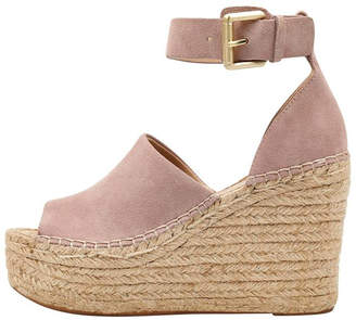 Marc Fisher Adalyn Suede Wedge
