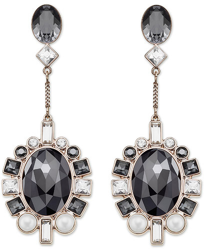 Swarovski Venetie Pierced Earrings