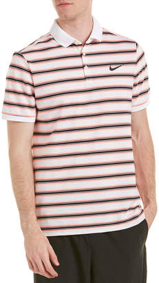 Nike Court Dri-Fit Pique Polo