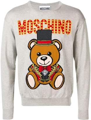 6df67f94953 Moschino Grey Fashion for Men - ShopStyle Australia