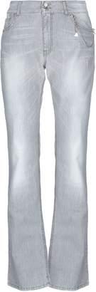 Liu Jo AJAY by Denim pants - Item 42730675MI