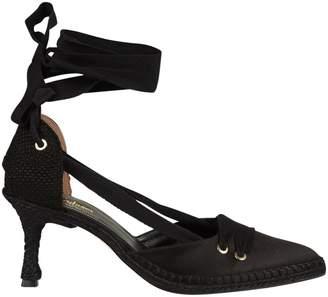 Castaner Medium High Heel Sandals