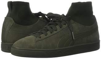 Puma Suede Classic Sock Men's Shoes
