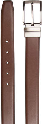 COLLECTION Collection by Michael Strahan Reversible Belt - Big & Tall