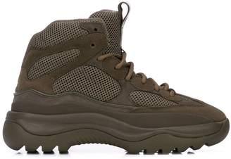 Yeezy Season 6 Desert Rat sneakers