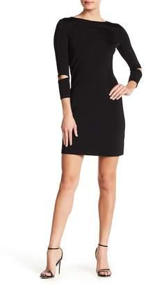 Helmut Lang Detached Cuff Bondage Dress