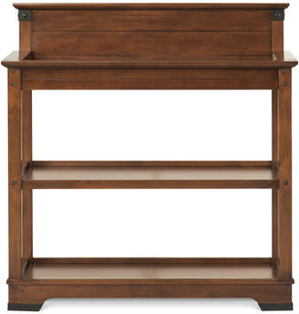 Child Craft Redmond Dressing Changing Table