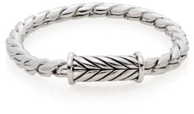 Saks Fifth Avenue Herringbone Bracelet