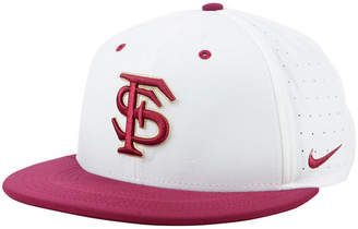 Nike Florida State Seminoles Aerobill True Fitted Baseball Cap