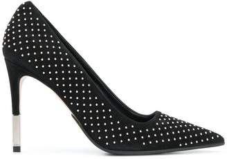 Balmain studded pumps